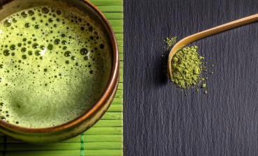 How to prepare traditional matcha tea