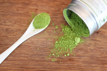 50 shades of G R E E N: How to choose the right matcha
